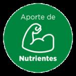 Apoerte de Nutrientes Control Fit