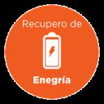 Recupero de Energía Control Fit